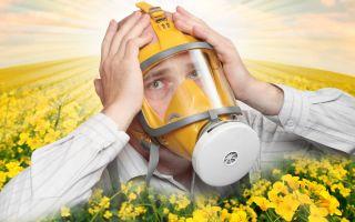 Появление аллергического кашля у взрослых людей, его первые симптомы и способы лечения