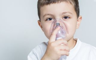 Как лечить бронхиальную астму у ребенка: первая помощь и методы терапии