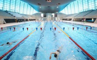Особенности посещения бассейна при кашле — можно или нет, будет ли польза