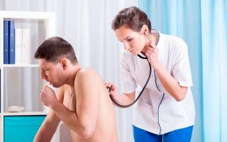Возникновение, развитие, течение и лечение профессиональной бронхиальной астмы
