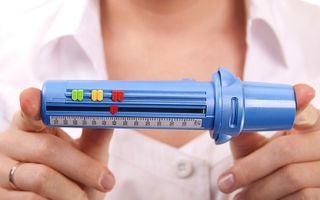 Цели и правила проведения пикфлоуметрии при бронхиальной астме, нормы ПСВ