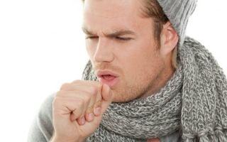 Опасности остаточного кашля после перенесенного бронхита, правила его лечения