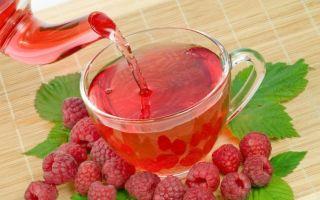 Как победить кашель при помощи малины — простые народные рецепты