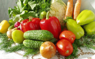 Правила диеты при бронхиальной астме у взрослых и детей: выбор продуктов