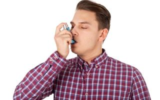 Лечебные мероприятия и реабилитация при бронхиальной астме в стадии ремиссии