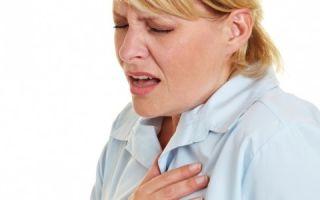 Взаимосвязь бронхиальной астмы и одышки, механизм нарушения, методы лечения