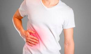 Если при кашле начало болеть под ребрами — что обозначает, к кому обращаться и как лечить