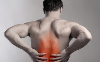 Что делать если при кашле боль отдает в спину (в лопатки, ребра) — диагностика и лечение