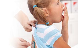 Как заболевают бронхиальной астмой: причины и механизм развития болезни