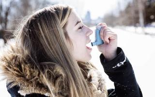 Особенности лечения бронхиальной астмы гомеопатией и основные препараты
