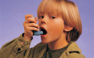Использование капельниц при приступе астме: препараты и их эффективность