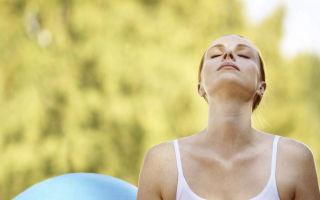 Применение М-холиноблокаторов для купирования приступа бронхиальной астмы