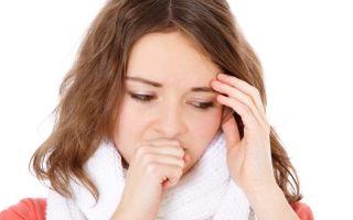Если начинает болеть голова во время кашля — на сколько это опасно, как диагностировать и лечить