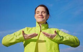 Правила выполнения дыхательной гимнастики Бутейко при астме, виды упражнений