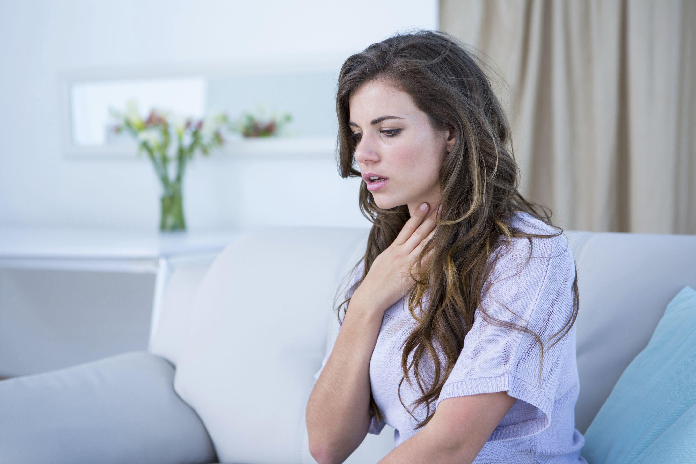 Бронхиальная астма характеризуется
