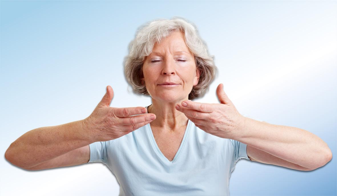 Тренировка дыхательных мышц