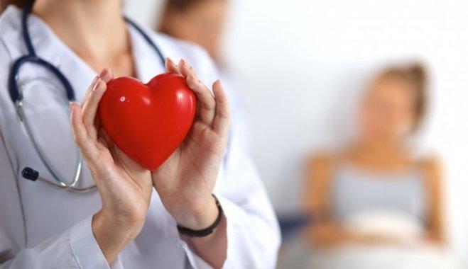 врач и сердце