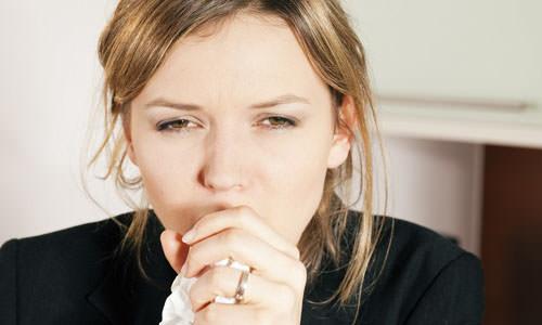Бронхиальная астма начальная стадия